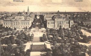 ancienne photo de pinel strasbourg