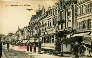 Amiens avant les programmes loi Pinel