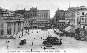 Bordeaux avant les programmes loi Pinel