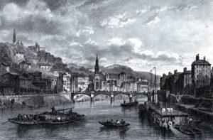 Lyon avant les programmes loi Pinel