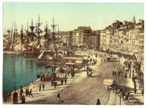 Marseille avant les programmes loi Pinel