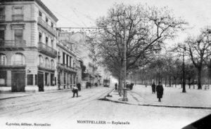 Montpellier avant les programmes loi Pinel