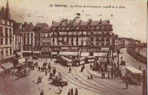 Nantes avant les programmes loi Pinel