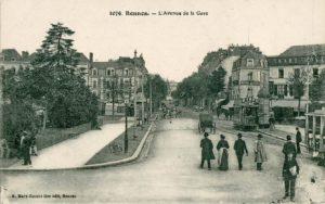 Rennes avant les programmes loi Pinel