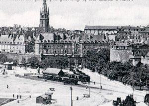 Saintt Malo avant les programmes loi Pinel