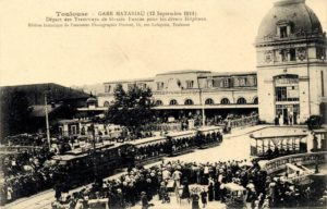 Toulouse avant les programmes loi Pinel