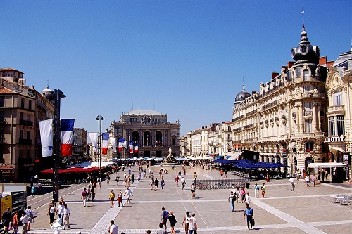 étape datant IAE Montpellier