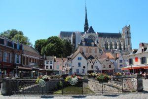 Photo d'Amiens et de ses programmes loi Pinel