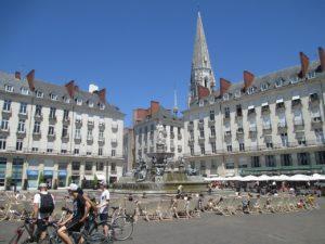 Nantes et ses programmes loi Pinel