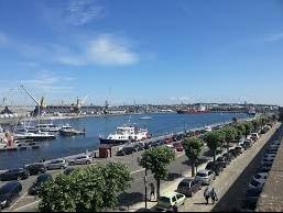 Exemple de programmes loi Pinel Saint Malo près de port