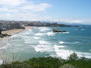 Vue sur les programmes loi pinel biarritz