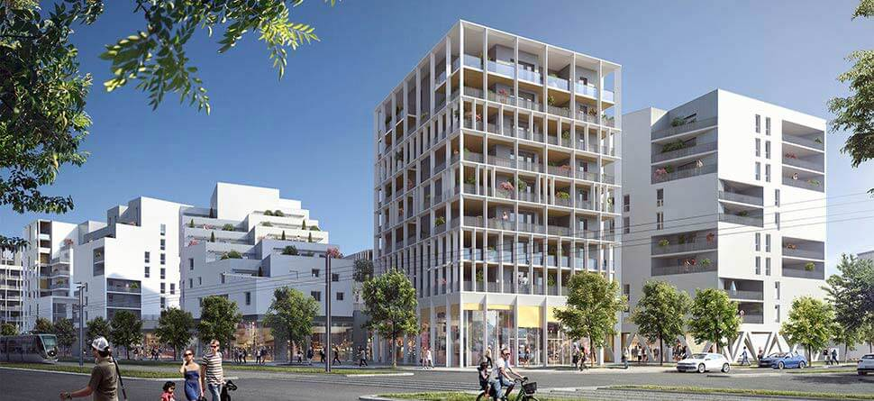 Programme BOUYGUES IMMOBILIER